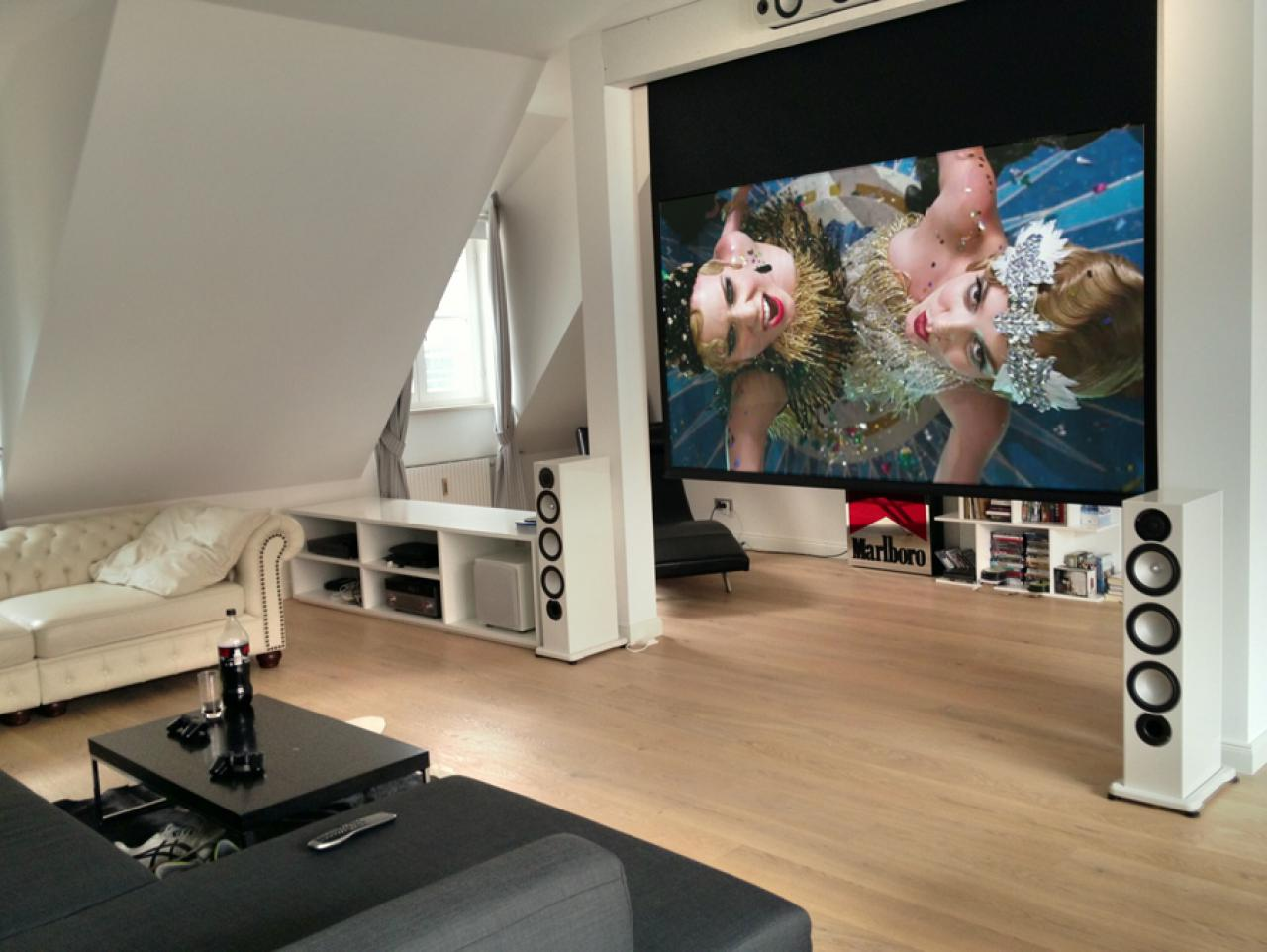 heimkino wohnzimmer   jtleigh - hausgestaltung ideen